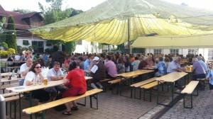 Dorffest der FFW Fahlenbach 2019 @ Dorfplatz | Rohrbach | Bayern | Deutschland