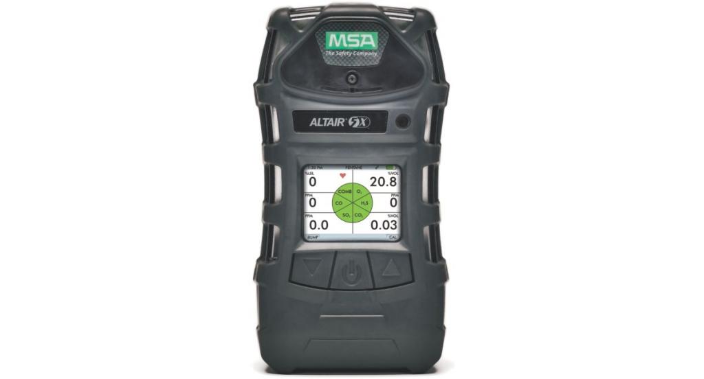 MSA Altair5x